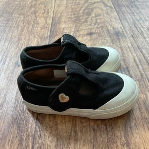 Vans Mary Janes - size 6.5
